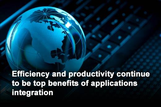 Five Cloud Application Adoption Trends - slide 6