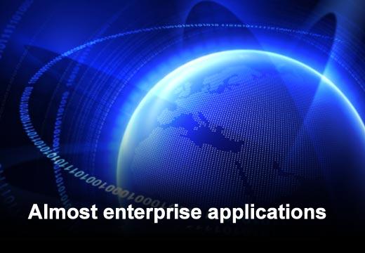 Ten Emerging 2011 Trends IT Organizations Need to Master - slide 2
