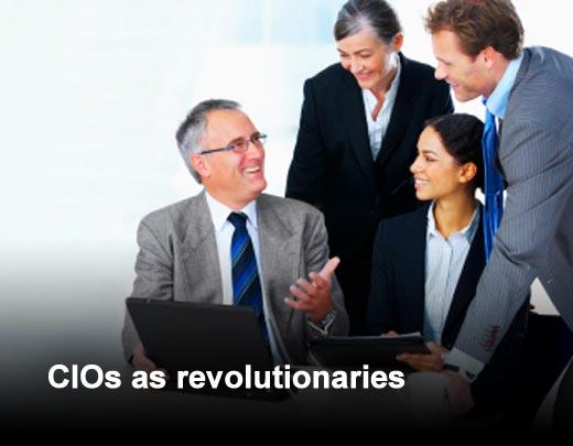 Ten Emerging 2011 Trends IT Organizations Need to Master - slide 3