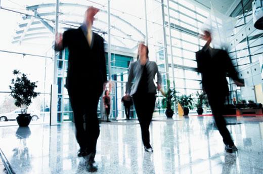 Tech Employment Snapshot - Q1 2013 - slide 5