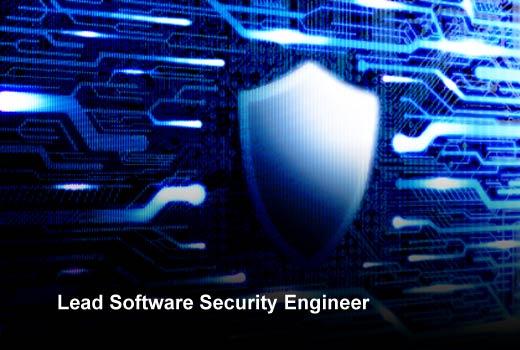 Ten Top-Paying Tech Security Jobs - slide 2