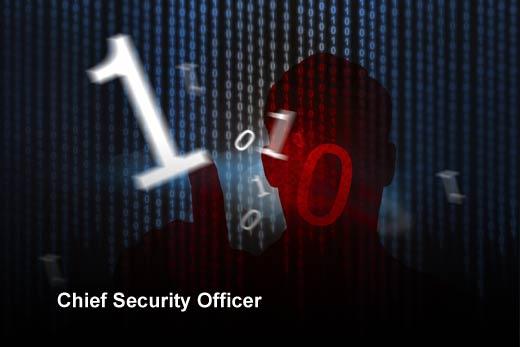 Ten Top-Paying Tech Security Jobs - slide 3