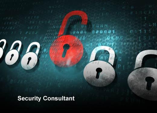 Ten Top-Paying Tech Security Jobs - slide 5