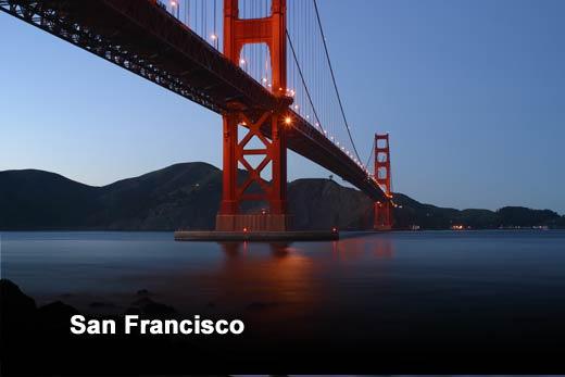 Toughest Cities to Recruit Tech Talent - slide 3