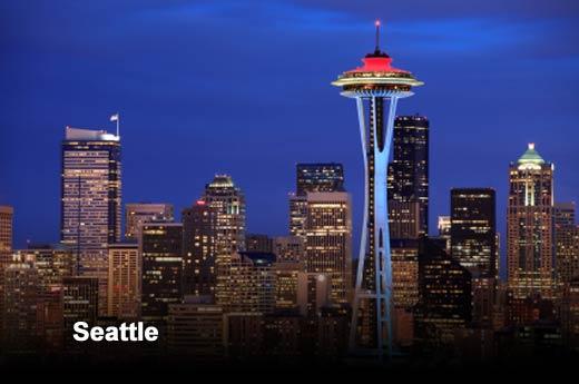 Toughest Cities to Recruit Tech Talent - slide 4