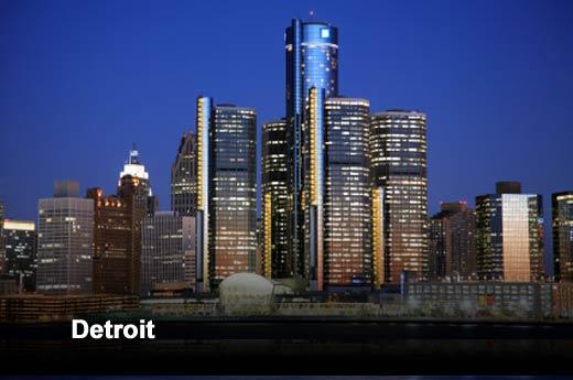 Toughest Cities to Recruit Tech Talent - slide 5
