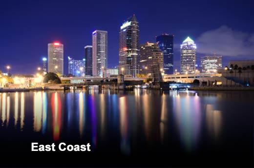 Toughest Cities to Recruit Tech Talent - slide 6