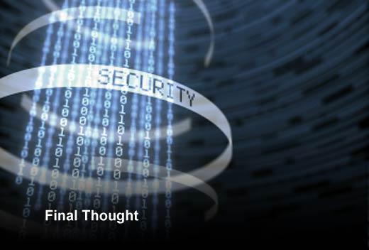 Five Myths Holding Your Security Program Back - slide 7