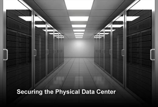 Earthquakes and the Modern Data Center - slide 1