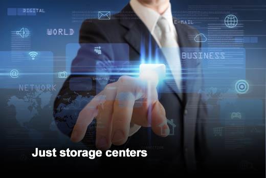 Debunking the Top Data Center Myths - slide 7