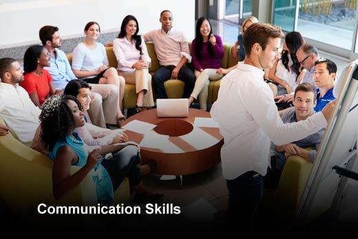 Five Highly Valued Soft Skills for IT Pros - slide 2