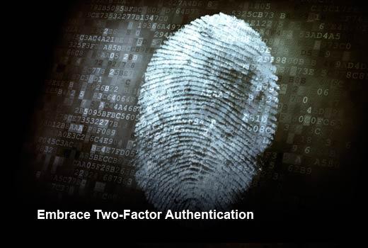 5 Ways to Ensure Secure Executive Communication - slide 3