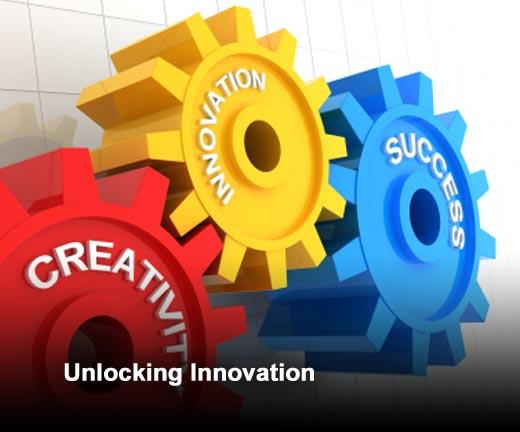 Four Ways of Thinking That Stifle Company Innovation - slide 1