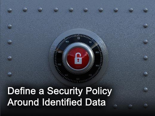 Eight Steps to Enterprise Data Protection - slide 3