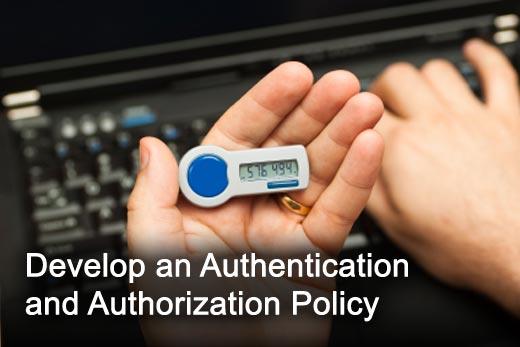 Eight Steps to Enterprise Data Protection - slide 5
