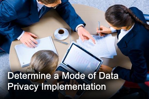 Eight Steps to Enterprise Data Protection - slide 7