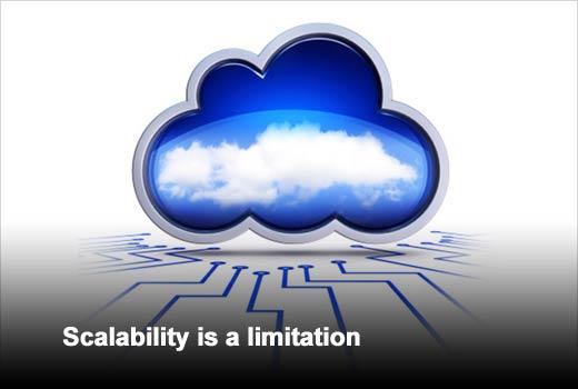 Debunking Five Myths About Cloud-Based Phone Service - slide 4