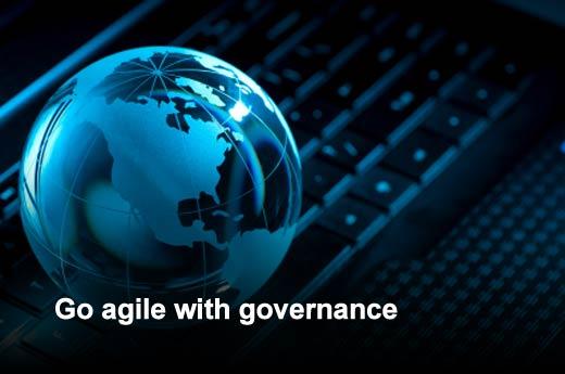 Five Tips for Easier Data Governance - slide 4