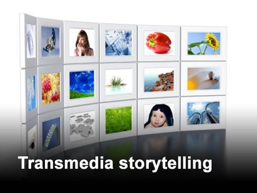 11 Digital Trends to Watch in 2011 - slide 5