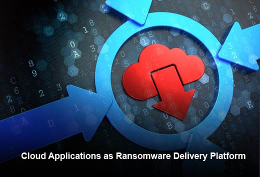 Beyond Email: 5 Alternative Ways to Fall Victim to Ransomware - slide 2