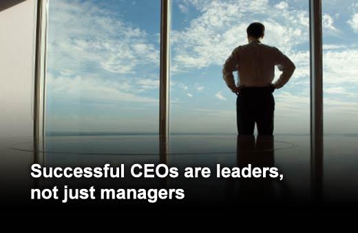The Secret Rules of Business Success (or Failure) - slide 14