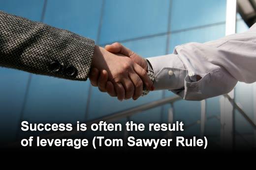 The Secret Rules of Business Success (or Failure) - slide 16