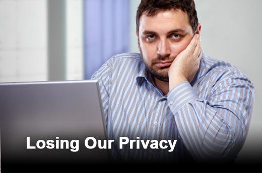 Six Facebook Privacy Blunders - slide 1