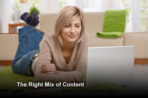 Social Media Strategy: Eight Tips for 2015 - slide 2