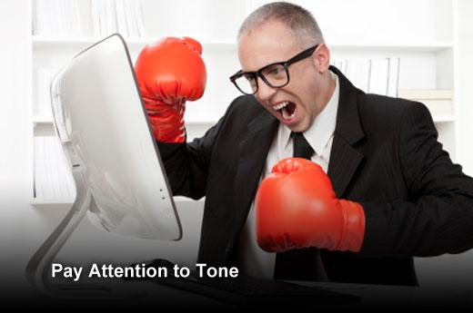 Social Media Strategy: Eight Tips for 2015 - slide 4