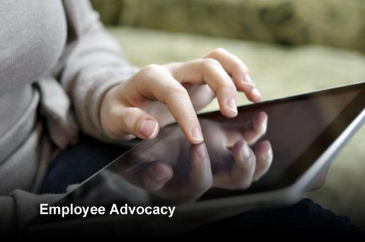 Social Media Strategy: Eight Tips for 2015 - slide 7