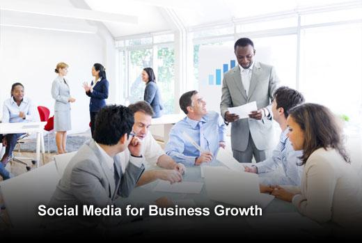 Social Media Strategy: Eight Tips for 2015 - slide 9
