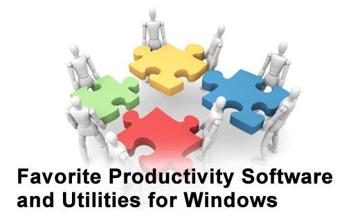 Favorite Software Picks for Windows Users - slide 1
