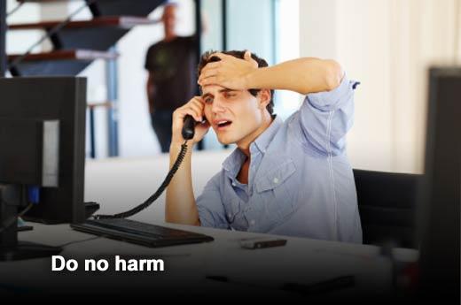 Ten Rules for the Cyber Incident Responder - slide 2