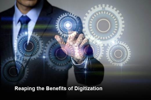 Digital Integration: Overcoming Enterprise Data Challenges - slide 1