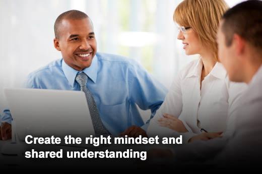 Six Key Steps to Build a Successful Digital Business - slide 2