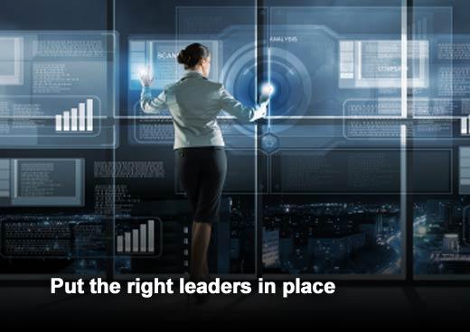 Six Key Steps to Build a Successful Digital Business - slide 3