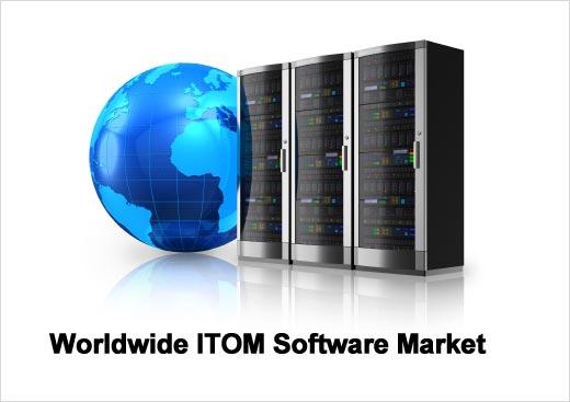 Top Five IT Operations Management Software Vendors - slide 1