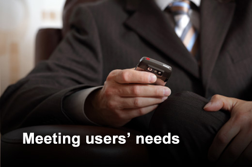 Eight Dos and Don'ts to Drive Sales Using Context-Enriched Mobile Apps - slide 9