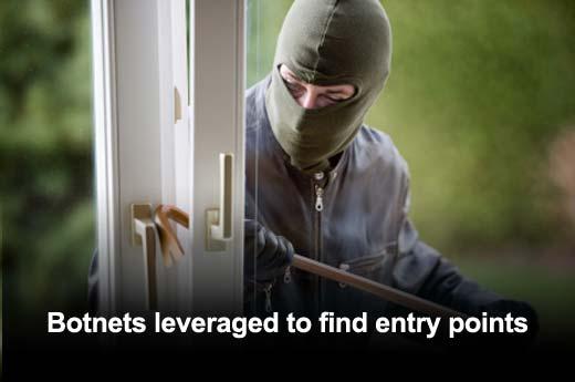 Emerging Cyber Threats for 2012 - slide 7