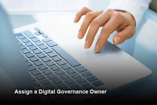 10 Steps for a Proper Data Governance Plan - slide 2