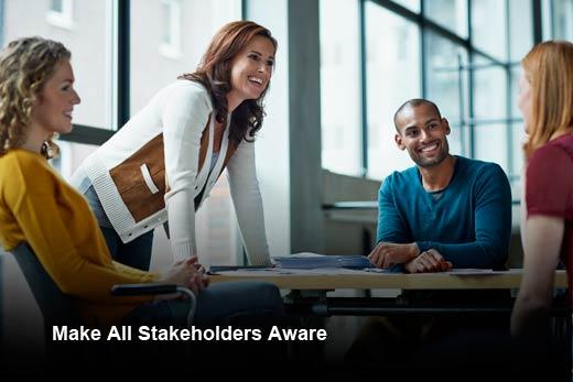 10 Steps for a Proper Data Governance Plan - slide 5