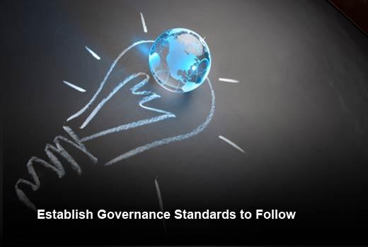 10 Steps for a Proper Data Governance Plan - slide 6