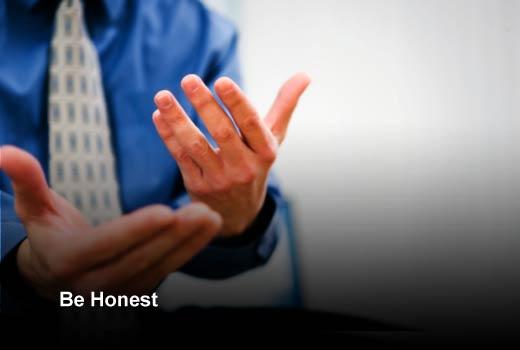 Job Interview Tips: Talking About a Horrible Boss - slide 2
