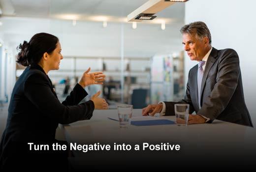 Job Interview Tips: Talking About a Horrible Boss - slide 4