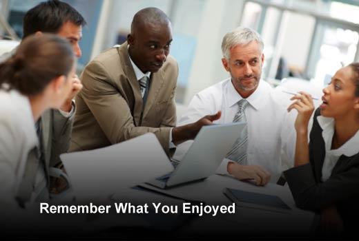 Job Interview Tips: Talking About a Horrible Boss - slide 5
