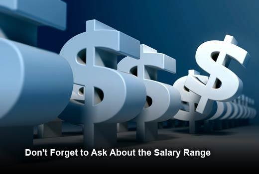 5 Salary Negotiation Mistakes to Avoid - slide 3