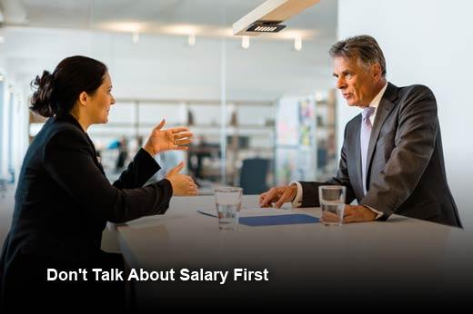 5 Salary Negotiation Mistakes to Avoid - slide 5