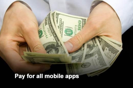 Five Policies to Ensure Secure Medical Mobile Apps - slide 5
