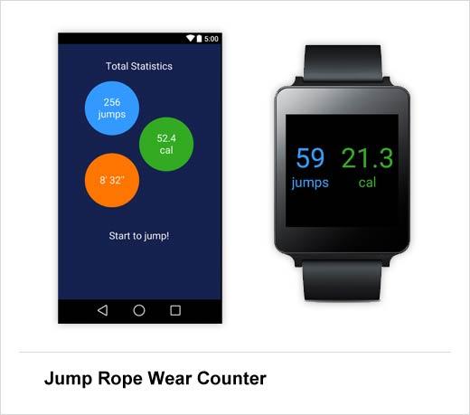 Twelve Winning Apps from the Google Fit Challenge - slide 8