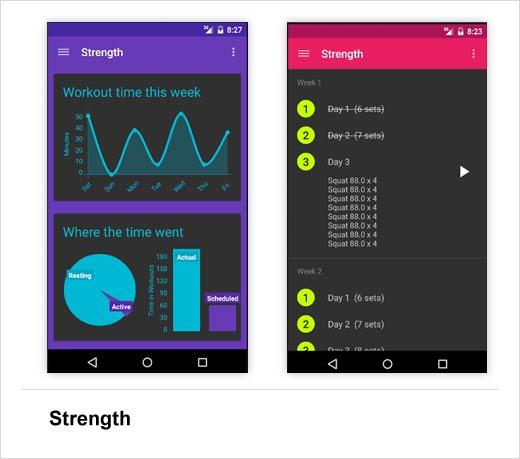 Twelve Winning Apps from the Google Fit Challenge - slide 12